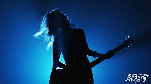 浅说世界十大摇滚吉他手的装逼动作