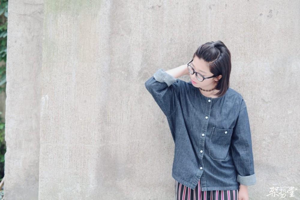【号外!】鹿小乐首张原创专辑《我要独立》众预售开启!
