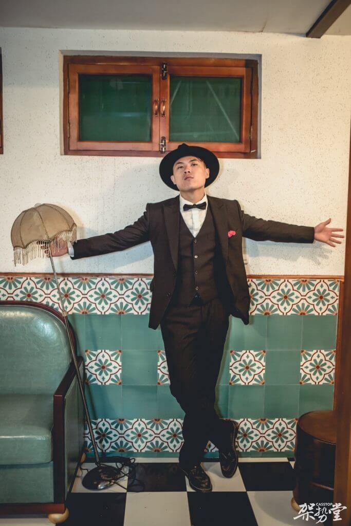 独立音乐人李岩签约唐嘉文化 重建王国继续起航