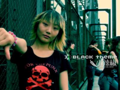 盘点中国13支女子摇滚乐队,你知道多少?