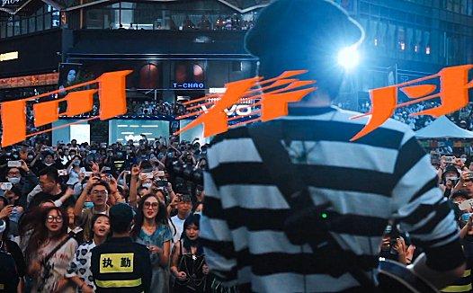 """中国有神丹:回春丹,带着""""老偏方""""开始巡演了"""